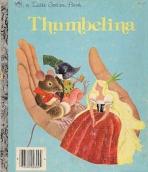 <h5>Thumbelina #300-55 (1981)</h5><p>Fairy Tales</p>