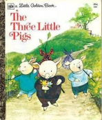 <h5>The Three Little Pigs #544 (1973)</h5><p>Fairy Tales</p>