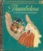 <h5>Thumbelina #514 (1963)</h5><p>Fairy Tales</p>