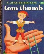 <h5>Tom Thumb #353 (1958)</h5><p>Folk Tales; Fairy Tales</p>