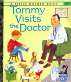 <h5>Tommy Visits the Doctor #480 (1969)</h5>