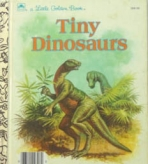 <h5>Tiny Dinosaurs #308-58 (1988)</h5><p>Non-Fiction</p>