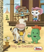 <h5>Toby the Cowsitter (2015)</h5><p>Sheriff Callie's Wild West; Disney Junior; Disney; TV</p>