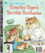 <h5>Timothy Tiger's Terrible Toothache #209-60 (1988)</h5>