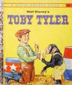 <h5>Toby Tyler #D87 (1960)</h5><p>Disney; Film</p>