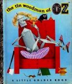 <h5>The Tin Woodman of Oz (Oz) #159 (1952)</h5><p>Oz; Books</p>