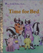 <h5>Time for Bed #301-55 (1989)</h5>