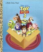 <h5>Toy Story 3 (2010)</h5><p>Disney/Pixar; Film</p>