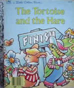<h5>The Tortoise and the Hare #207-56 (1987)</h5><p>Aesop</p>