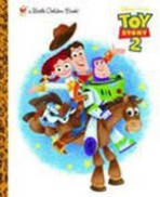 <h5>Toy Story 2 (2006)</h5><p>Disney/Pixar; Film</p>