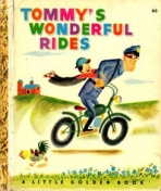 <h5>Tommy's Wonderful Rides #63 (1948)</h5>