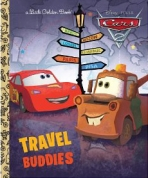 <h5>Travel Buddies (2012)</h5><p>Cars; Disney/Pixar; Film</p>