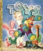 <h5>Toys #22 (1945)</h5>