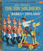 <h5>The Toy Soldiers #D99 (1961)</h5><p>Babes in Toyland; Disney; Film</p>