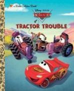 <h5>Tractor Trouble (2011)</h5><p>Cars; Disney/Pixar; Film</p>