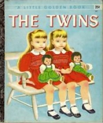 <h5>The Twins #227 (1955)</h5>