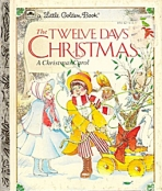 <h5>The Twelve Days of Christmas #454-09 (1983)</h5><p>Fairy Tales</p>