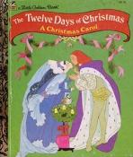 <h5>The Twelve Days of Christmas #451-16 (1992)</h5><p>Christmas</p>