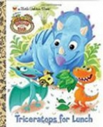 <h5>Triceratops for Lunch (2010)</h5><p>Dinosaur Train; TV</p>