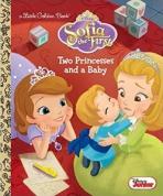 <h5>Two Princesses and a Baby (2015)</h5><p>Sofia the First; Disney Junior; Disney; TV</p>
