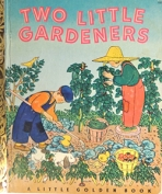 <h5>Two Little Gardeners #108 (1951)</h5>