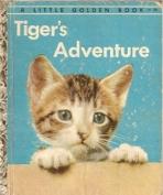 <h5>Tiger's Adventure #208 (1954)</h5><p>#351, 1958</p>