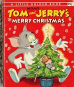<h5>Tom and Jerry's Merry Christmas #197 (1954)</h5><p>Tom and Jerry; MGM; Film; TV</p>