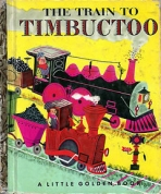 <h5>The Train to Timbuctoo #118 (1951)</h5>