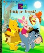 <h5>Trick or Treat (1997)</h5><p>Pooh; Disney; TV</p>