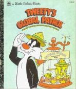 <h5>Tweety's Global Patrol (Warner Bros.) #110-82 (1992)</h5>