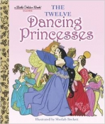 <h5>The Twelve Dancing Princesses (2014)</h5><p>Fairy Tales; Classic Edition</p>