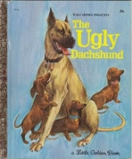 <h5>The Ugly Dachshund #D118 (1966)</h5>