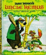 <h5>Uncle Remus #D6 (1947) </h5><p>Song of the South; Disney; Film</p>