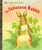 <h5>The Velveteen Rabbit #307-68 (1992)</h5><p>Books</p>