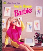 <h5>Very Busy Barbie #107-90 (1993)</h5><p>Barbie; Toys</p>