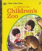 <h5>A Visit to the Children's Zoo #204-1 (1980)</h5>