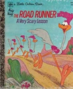 <h5>A Very Scary Lesson #122 (1974)</h5><p>Road Runner; Warner Bros.; TV</p>