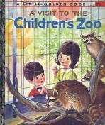 <h5>A Visit to the Children's Zoo #511 (1963)</h5>