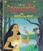 <h5>The Voice of the Wind #104-72 (1995)</h5><p>Pocahontas; Disney; Film</p>