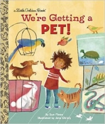 <h5>We're Getting a Pet! (2015)</h5>
