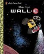 <h5>Wall-E (2008)</h5><p>Disney/Pixar; Film</p>