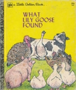 <h5>What Lily Goose Found #163 (1997)</h5>