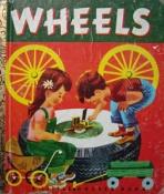 <h5>Wheels #141 (1952)</h5>