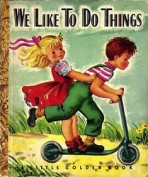 <h5>We Like to Do Things #62 (1949)</h5>