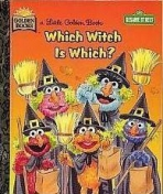 <h5>Which Witch is Which? (1999)</h5><p>Sesame Street; TV</p>