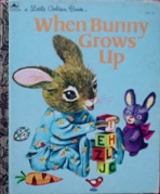 <h5>When Bunny Grows Up #311-71 (1992) </h5><p>AKA The Bunny Book</p>
