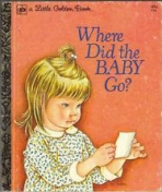 <h5>When You Were a Baby #209-39 (1982)</h5>