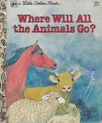<h5>Where Will All the Animals Go? #175 (1978)</h5>