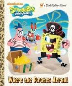 <h5>Where the Pirates Arrgh! (2013)</h5><p>SpongeBob SquarePants; Nickelodeon; TV</p>