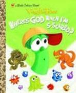 <h5>Where's God When I'm S-scared? (2007)</h5><p>VeggieTales; TV</p>